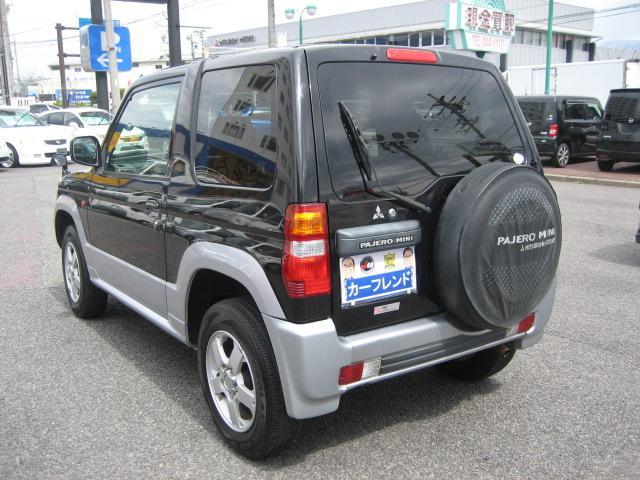 アクティブフィールドエディション4WD ターボ ETC CD(6枚目)