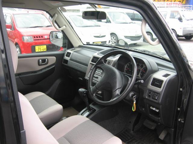 アクティブフィールドエディション4WD ターボ ETC CD(12枚目)