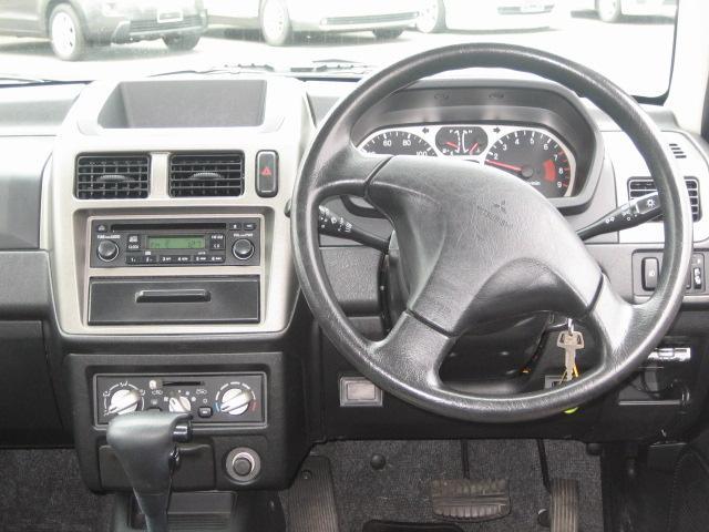 アクティブフィールドエディション4WD ターボ ETC CD(15枚目)