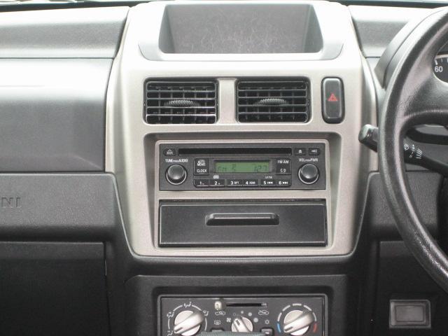 アクティブフィールドエディション4WD ターボ ETC CD(16枚目)