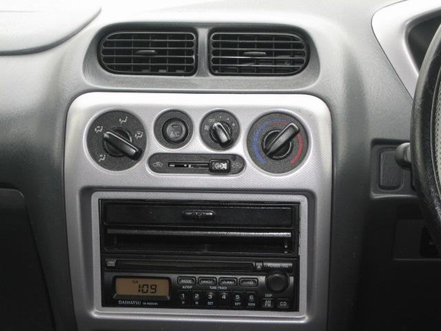 ダイハツ テリオスキッド キスマークL 4WD