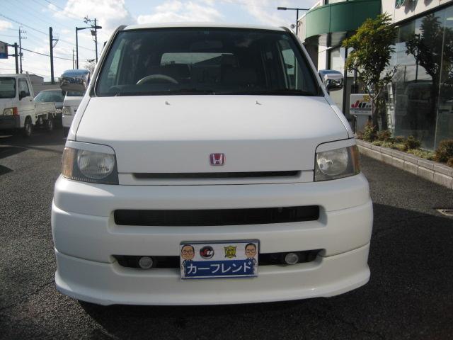 「ホンダ」「S-MX」「ミニバン・ワンボックス」「長野県」の中古車3