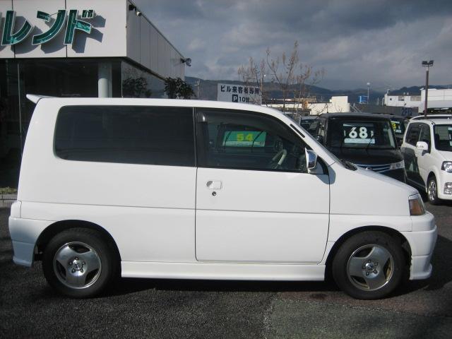 「ホンダ」「S-MX」「ミニバン・ワンボックス」「長野県」の中古車4