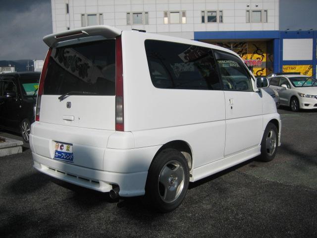 「ホンダ」「S-MX」「ミニバン・ワンボックス」「長野県」の中古車5