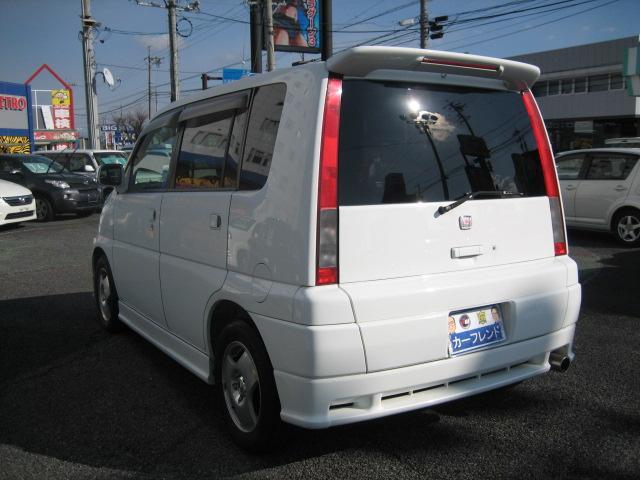 「ホンダ」「S-MX」「ミニバン・ワンボックス」「長野県」の中古車6