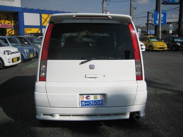「ホンダ」「S-MX」「ミニバン・ワンボックス」「長野県」の中古車7