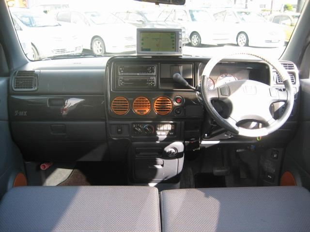 「ホンダ」「S-MX」「ミニバン・ワンボックス」「長野県」の中古車17