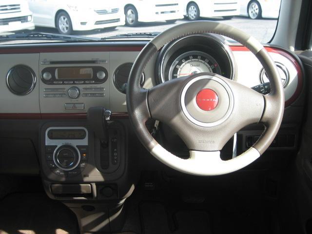 X 4WD(17枚目)