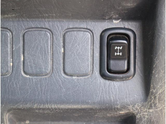 切替式4WD 三方開 ラジオ(12枚目)