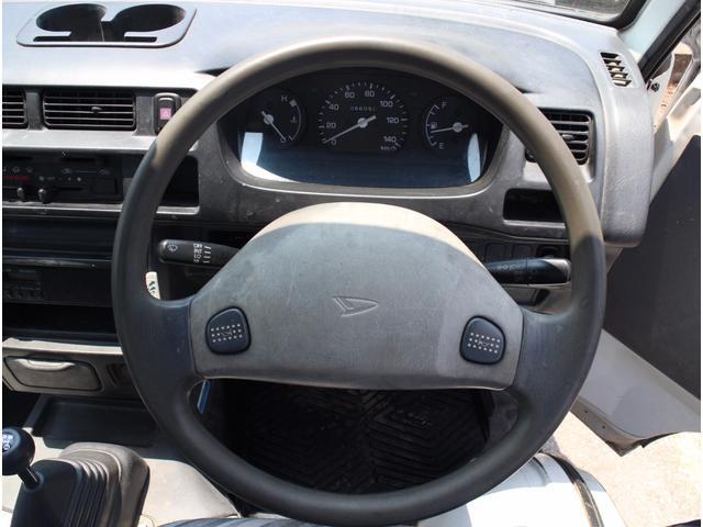 切替式4WD 三方開 ラジオ(13枚目)