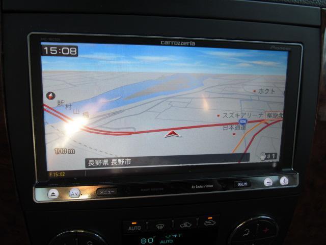 LTZ ナビTV サンルーフ フリップダウン バックカメラ(19枚目)