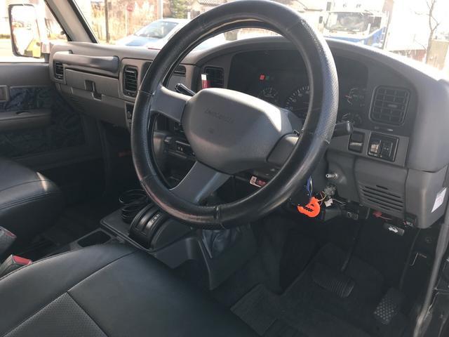 SX 4WD オートマ ナビTVバックカメラ リフトアップ(7枚目)