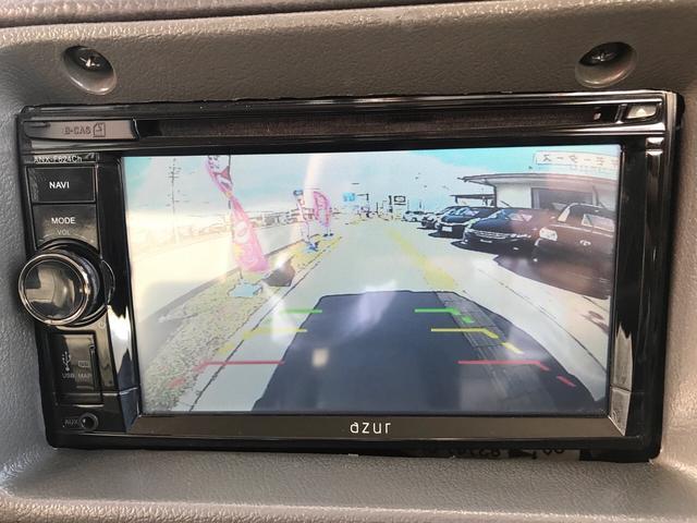SX 4WD オートマ ナビTVバックカメラ リフトアップ(13枚目)