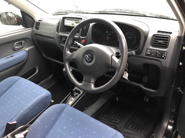 Bターボ 4WD 14アルミ CDオーディオ シートヒーター(8枚目)
