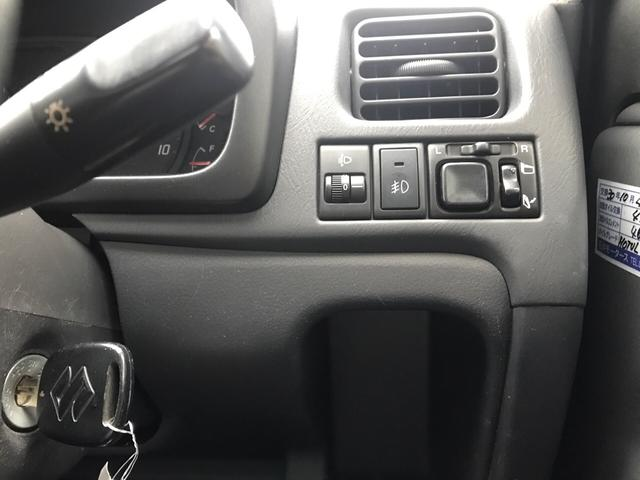 Bターボ 4WD 14アルミ CDオーディオ シートヒーター(10枚目)