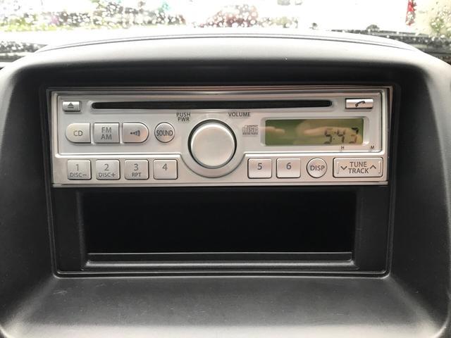 Bターボ 4WD 14アルミ CDオーディオ シートヒーター(11枚目)