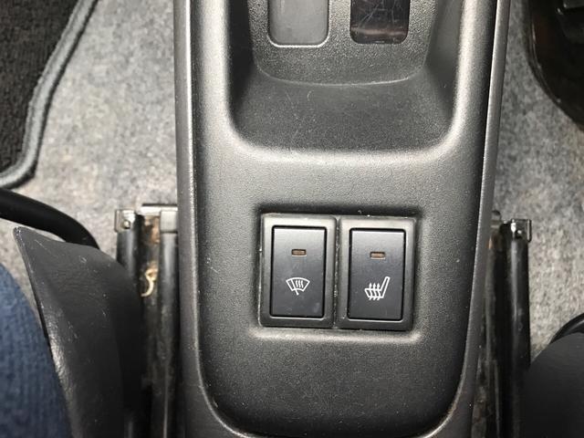 Bターボ 4WD 14アルミ CDオーディオ シートヒーター(14枚目)