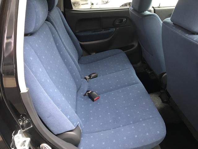 Bターボ 4WD 14アルミ CDオーディオ シートヒーター(16枚目)