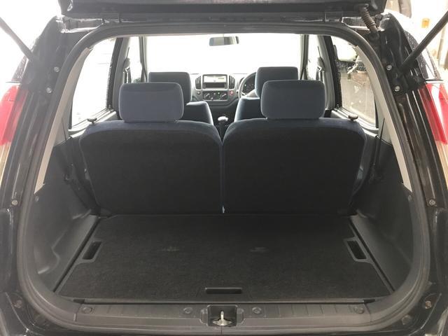 Bターボ 4WD 14アルミ CDオーディオ シートヒーター(17枚目)