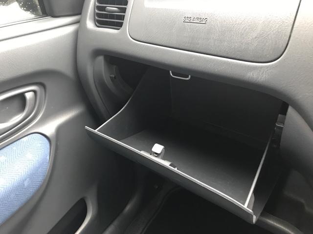Bターボ 4WD 14アルミ CDオーディオ シートヒーター(20枚目)