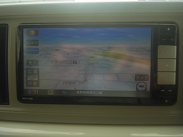 G SAIII 4WD CVT ナビ ドライブレコーダー(10枚目)
