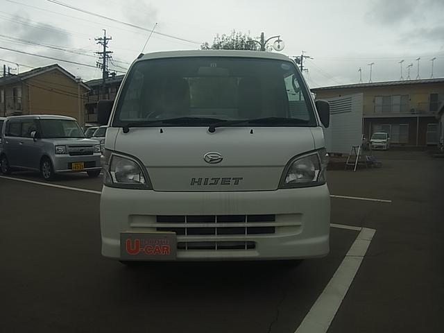 スペシャル 4WD MT ラジオ パワステ(2枚目)