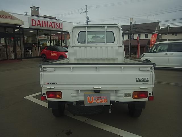 スペシャル 4WD MT ラジオ パワステ(3枚目)