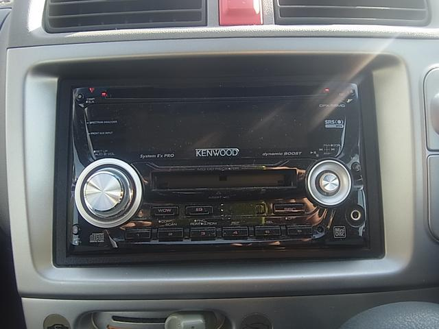 ディーバ 4WD AT CD MD キーレスエントリー(2枚目)