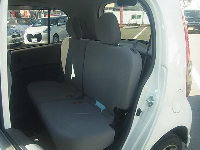 ディーバ 4WD AT CD MD キーレスエントリー(6枚目)