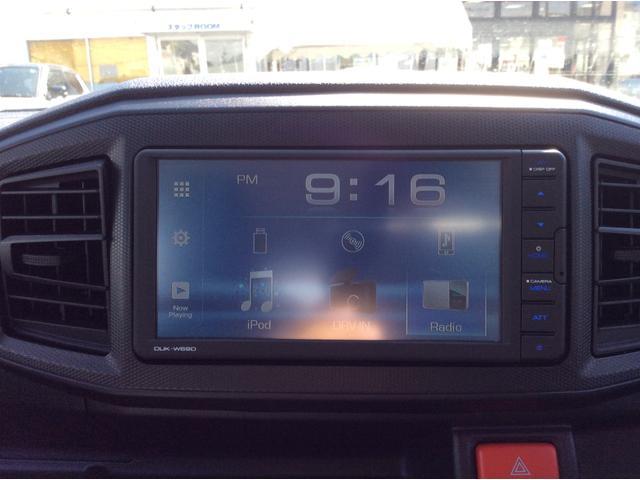 L SAIII 4WD CVT ディスプレイオーディオ キーレス(2枚目)