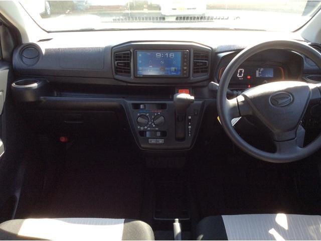 L SAIII 4WD CVT ディスプレイオーディオ キーレス(7枚目)