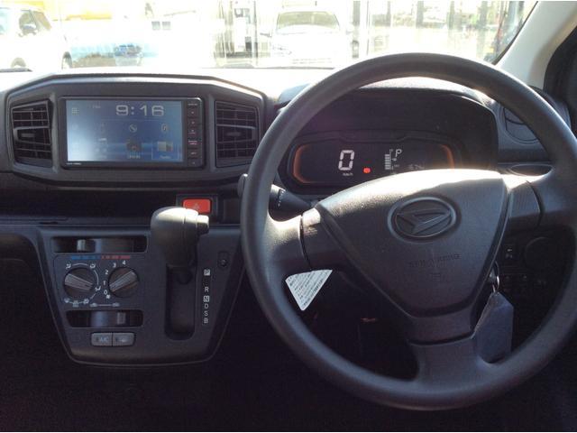 L SAIII 4WD CVT ディスプレイオーディオ キーレス(8枚目)