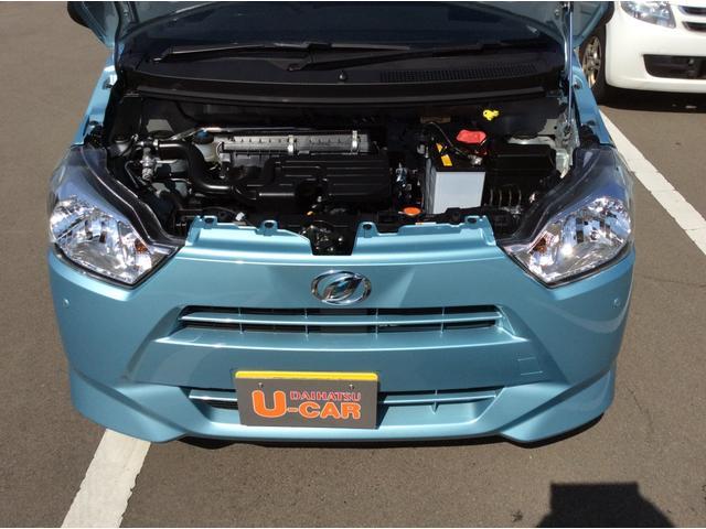 L SAIII 4WD CVT ディスプレイオーディオ キーレス(9枚目)