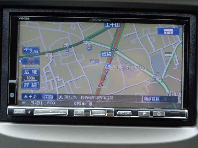 G HDDナビ フルセグTV バックカメラ キーレス HIDヘッドライト ミラーヒーター ETC(12枚目)
