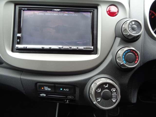 G HDDナビ フルセグTV バックカメラ キーレス HIDヘッドライト ミラーヒーター ETC(13枚目)