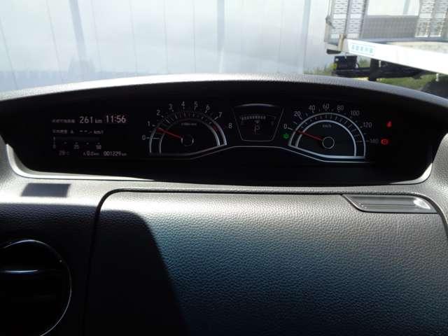 G・EXホンダセンシング 純正メモリーナビ バックカメラ 両側電動スライドドア シートヒーター ミラーヒーター ETC 冬タイヤ付(6枚目)