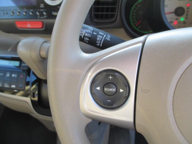 G・Lパッケージ4WD純正CDチューナー左側PSD(16枚目)