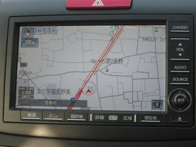 24G 4WD 純HDナビ1セグBカメラ スマート鍵 WAC(4枚目)