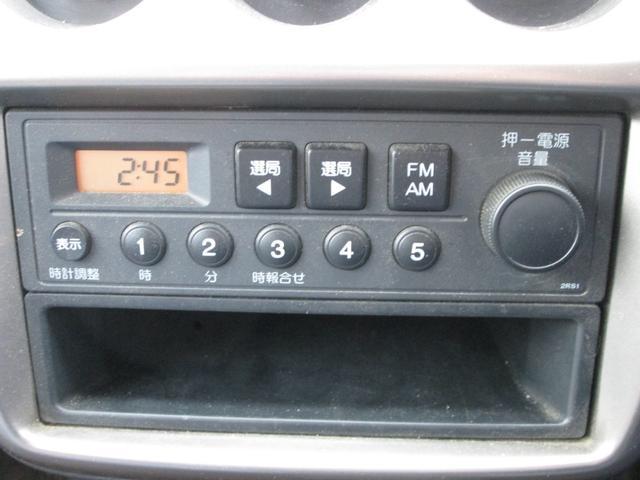 SDX 4WD 5速MT 純FM エアコンパワステ キーレス(4枚目)