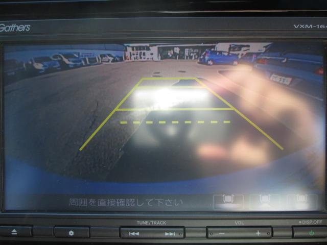 RS 6MT 純Mナビ1セグBカメラ ブレーキ補助 Aリトラ(9枚目)
