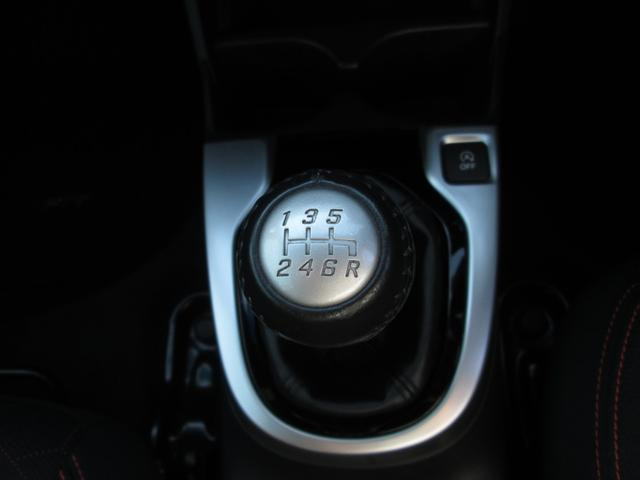 RS 6MT 純Mナビ1セグBカメラ ブレーキ補助 Aリトラ(13枚目)