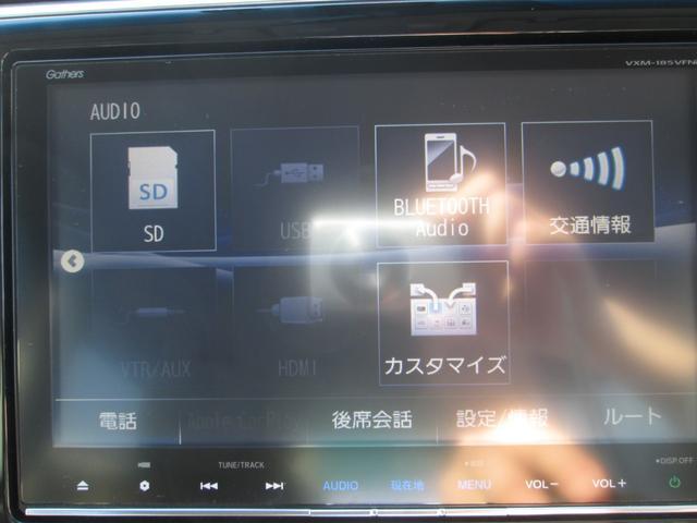 車椅子仕様GホンダS 4WD 2列目乗車 7人乗 純Mナビ(6枚目)