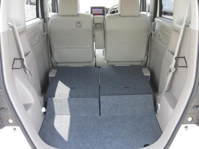 G 4WD Mナビ1セグ USB AUX 新夏タイヤ ETC(15枚目)