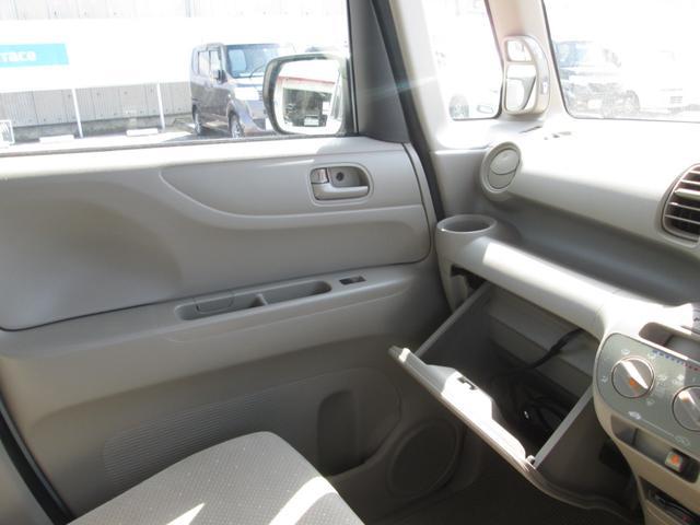 G 4WD Mナビ1セグ USB AUX 新夏タイヤ ETC(18枚目)