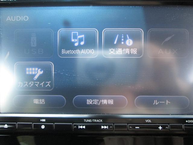 G特仕SSpkg 純MナビFセグ Bカメラ ブレーキ補助(6枚目)