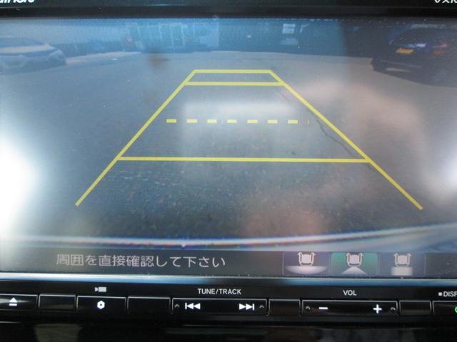G特仕SSpkg 純MナビFセグ Bカメラ ブレーキ補助(9枚目)