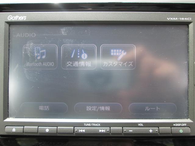 G・Lpkg 4WD 純Mナビ Bカメラ Sヒータ 茶シート(6枚目)
