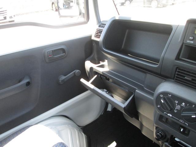 SDX 4WD 5速MT 時計付AMFM エアコン パワステ(10枚目)
