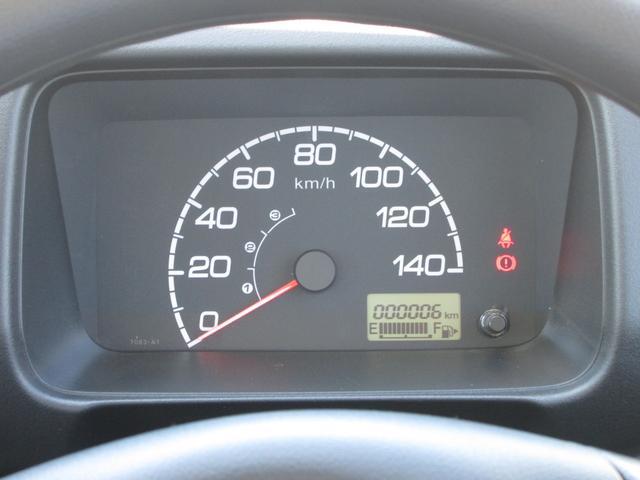 SDX 4WD 5速MT 時計付AMFM エアコン パワステ(12枚目)
