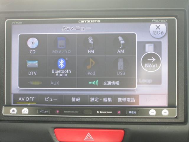 GターボLpkg 4WD MナビFセグ Bカメラ 両電D(6枚目)